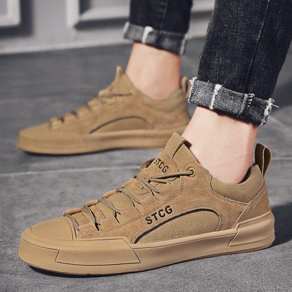 Jekhanei men shoes